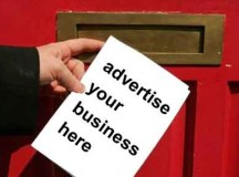 How to Deliver Leaflets by Yourself