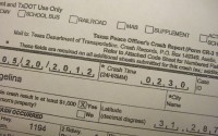 The Significance of Registering a Police Report Following a Car Accident