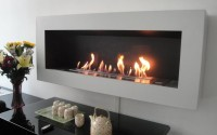 The Production, Features, and Safety Benefits of an Ethanol Fireplace
