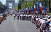 Tour de France 2015: Reaching the End