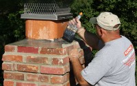 Buying a Chimney Crown? Here's what you Need to Know