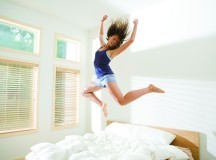 Sleeping Issues: 4 Simple Hacks to Help You Sleep Better