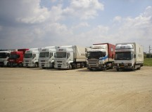 The Parking Problems that Many Truck Drivers Face