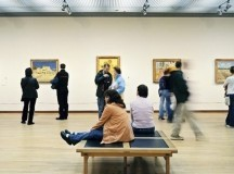 Top 5 Most Visited Museums and Art Galleries in the World