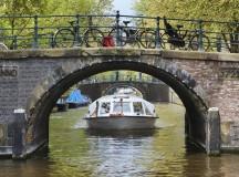 4 Most Interesting Bars in Amsterdam