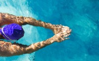 Five Tips For Your Swim Fitness Workout