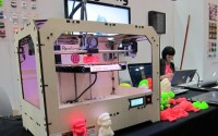 Where the 3D Printing and Toy Manufacturing Segments are Heading?
