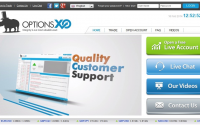 OptionsXO Are Beating The Market for a Reason