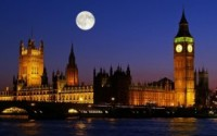 Discover the Treasures of London City