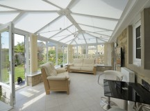 How To Be Sure That You Have Chosen The Perfectly Designed Conservatory