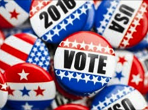 Factors to Consider Going Into Super Tuesday