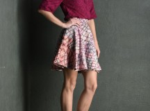 Buying Guide for Skirts for Ladies over 40