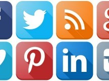 Things to Consider when Designing Social Media Icons