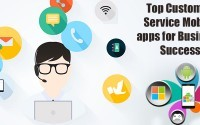 Are you using these Customers Service Apps for Business Growth