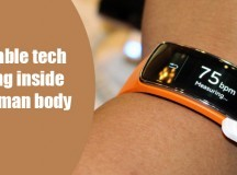 Find out How These Wearables Are Moving Inside the Body