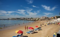 TOP 10 Spots For Swimming and Sunbathing in Lisbon