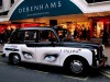 Taxi Advertising is the Smart Way to Go