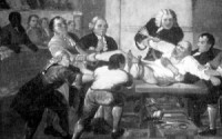 Five Modern Medical Practices That Are Centuries Old