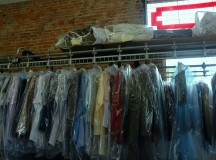 How to Excel as a Dry Cleaning Business