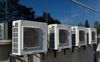 Is Your Air Conditioner Blowing Fuses?