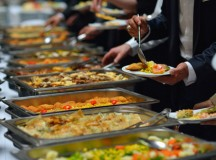 Why to Hire a Catering Company for Your Corporate Event