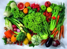 Detailed Information about Cancer Fighting Superfoods
