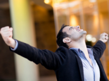 The Secret to Self-Confidence for Aspiring Managers