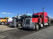 Five Essential Skills That a successful Truck Driver Must Have