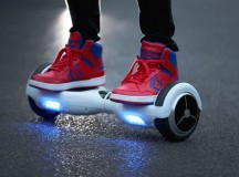What to Know before Buying a Hoverboard