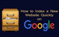 Steps to get your Website Indexed on Google
