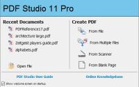 PDF Studio: a Powerful PDF Editor for Windows 10, Ubuntu 16.04 and Mac OS X El Capitan