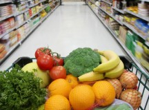How to do Healthy Grocery Shopping