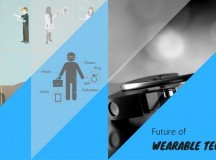 Future of Wearable Technology & Application Development
