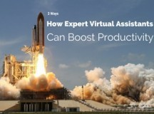 How Expert Virtual Assistants Can Boost Productivity
