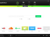 Use Keepvid Music Downloader to Download Your Favorite Songs & Playlists