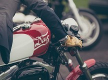 Can You Really Make Money Investing in a Motorcycle?