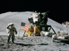 How NASA's Apollo Program Completely Changed Public Relations