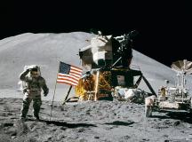 How NASA's Apollo Program Completely Changed Public Relations