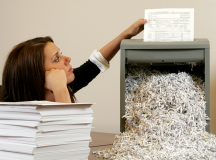Why Is It Important for my Business to Shred Documents?