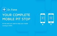 How to Recover Lost or Deleted Files on Android Using Wondershare Dr. Fone Software
