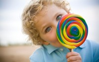 Is Your Child Eating Too Much Sugar?