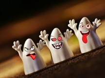 Top 6 Scary Ideas to Celebrate Your Halloween This Year