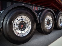 Tire Safety Tips for Truck Drivers