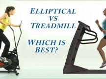 The Benefits of an Elliptical Cross Trainer over a Treadmill