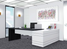 6 Steps Toward a More Comfortable Office Space