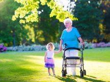 4 Tips to Improve Senior Mobility