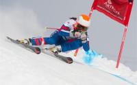 Fun Games That Train Skiing to Kids
