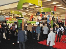 Tips to Phase Others Out of Competition at a Corporate Exhibition