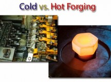 Hot and Cold Forging