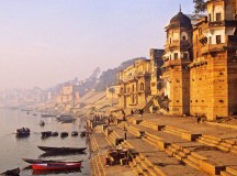 A Guide for First Time Travelers in India